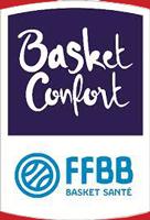 Label Basket confort FFBB Basket Santé