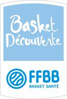 Label découverte FFBB Basket Santé