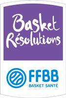 Label Résolution FFBB basket santé