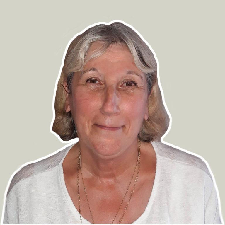 Martine Béal