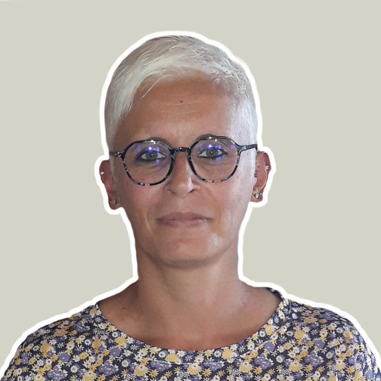 Sandra Darcon