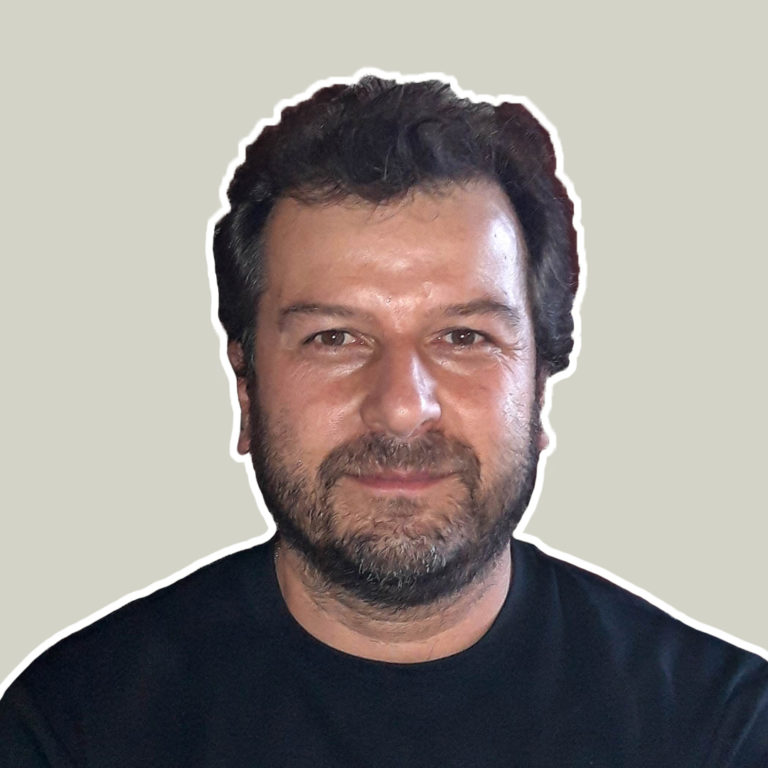 Gilles Sanfilippo