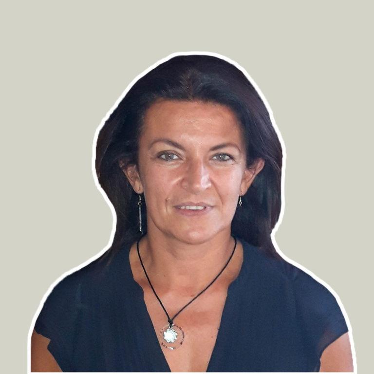 Géraldine Moncorgé