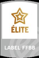 Label Club Formateur FFBB