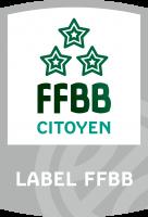 Label FFBB Citoyen